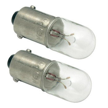 Steren No. 47 Replacement Light Bulb - 2 Pack