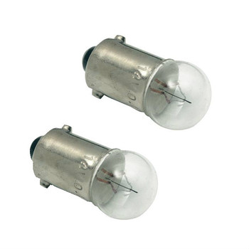 Steren No. 53 Replacement Light Bulb - 2 Pack