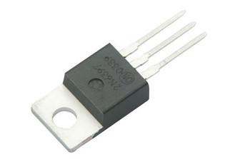 Steren 5V 1A Voltage Regulator