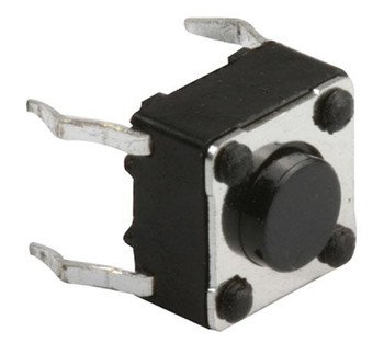 Steren SPST 2P 12V NO Tactile Micro Switch