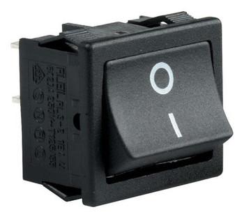 Steren DPDT 2 Position 125V 8A Rocker Switch