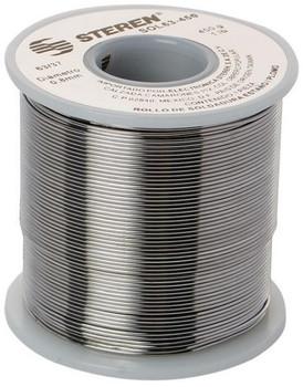 Solder Spool Tin/Lead 60/40 16oz