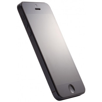 Steren Set of 5 Clear Screen Protectors for iPhone 5