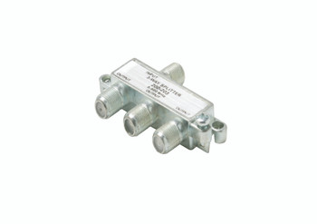 Steren 3-Way 900MHz Mini RF Splitter
