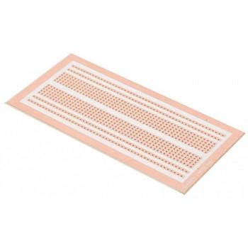 Steren 2.75 x 5.5in Phenolic Breadboard