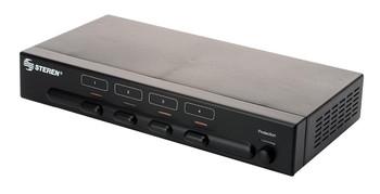 4-Channel Speaker Selector 400 Watts