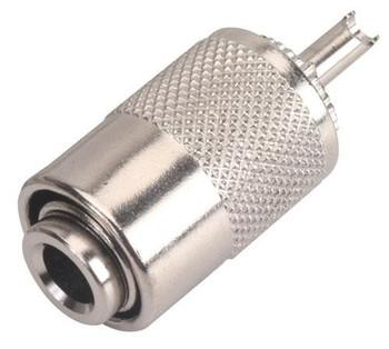 Steren UHF Plug RG8 Solder Connector