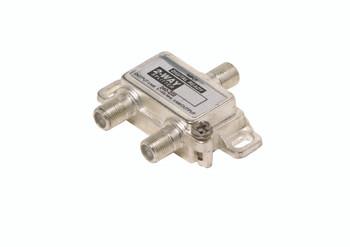 Steren Digital 2-way splitter 2.5 GHz