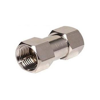 Steren F Plug to F Plug Adapter