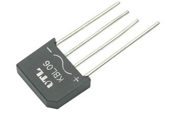 Steren 200 Volts to 4 Amperes rectifier jumper
