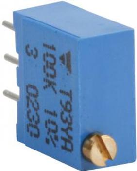 Steren 1K Ohms Trim-Pot Top Adjustment Potentiometer