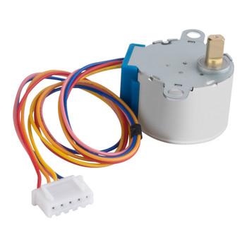 Steren Arduino-Compatible 5V Step Motor