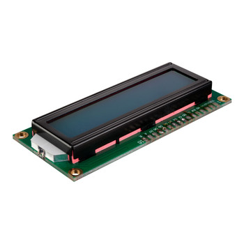 Steren Arduino-Compatible 2x16 LCD Display