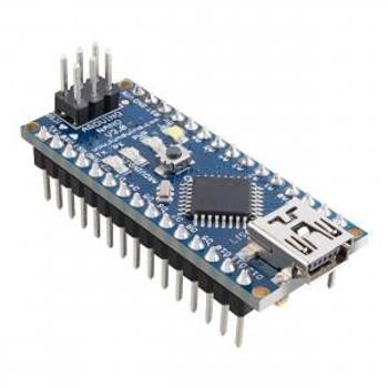Steren Arduino-Compatible Nano PCB