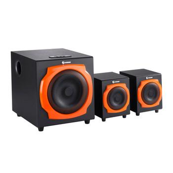 Multimedia 2.1 Speaker 850 Watts