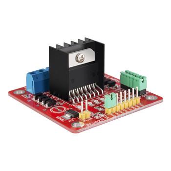 Steren Motor Controler L298N