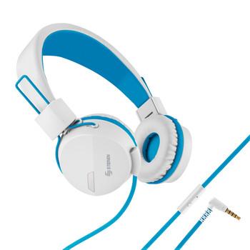 Hands Free Over the head headphones