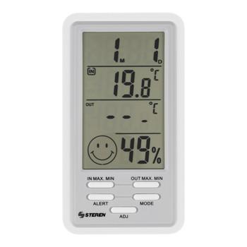 Digital Thermometer with Humidify sensor