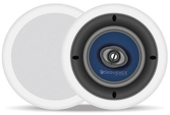 Steren Sequence 6.5in In-Ceiling LCR Speaker Premier