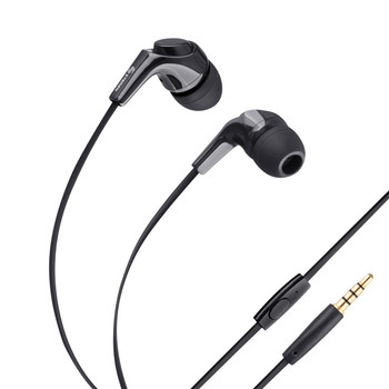 Steren Steren Hands free Headphones with flat cable