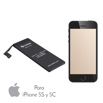 Steren Iphone 5S/5C Battery