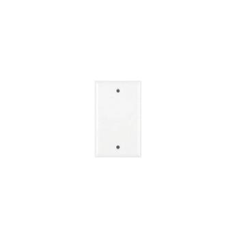 Wallplate Blank Standard UL