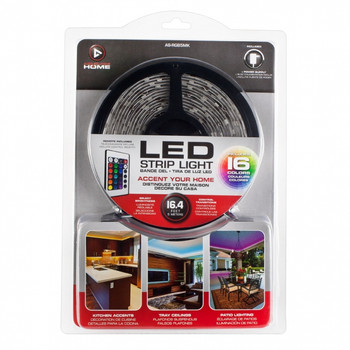 Light Strip LED RGB