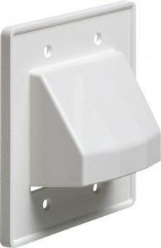 Wall Plate Low Voltage Rever
