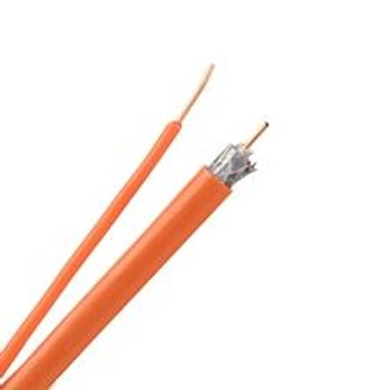 Cable RG6 SC w/Ground Floor