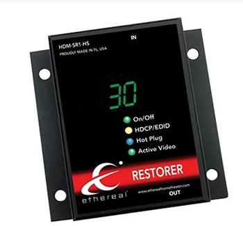 Digital Signal Restorer HDMI High Speed