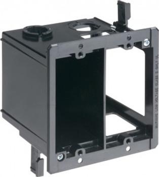 Box Combo Power Low-Voltage