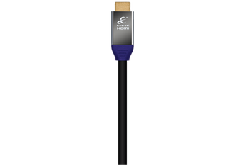 Cable High Speed HDMI w/Ethernet