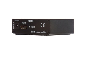 Splitter 1 In 2 Out HDMI 1