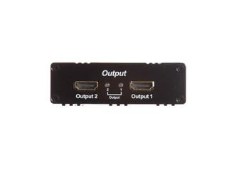 Steren Splitter 1 In 2 Out HDMI 1