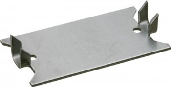 Wall Plate Safety Nail On 100 per bag