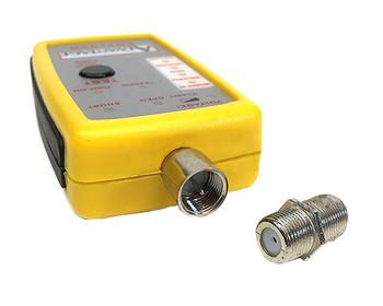 4-Way Coax Cable Mapper