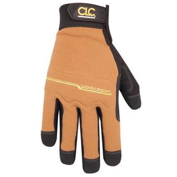 Flex-Grip Work Gloves, Large