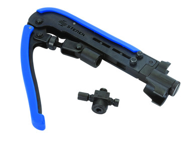 Steren Light Duty Compression Tool for F BNC RCA