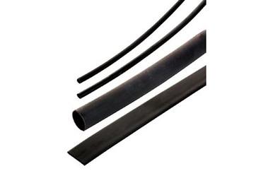 """Steren Heat Shrink Tubing 1/4"""" (6.3 mm) 164 ft (50 m) Spool"""
