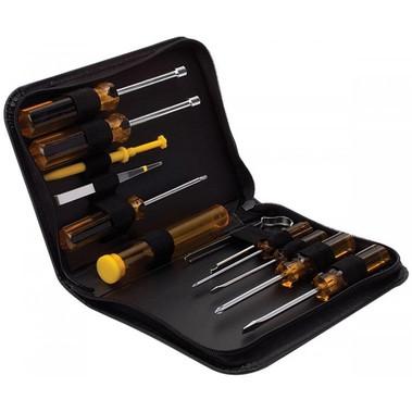 Steren 11-tool computer service tool kit