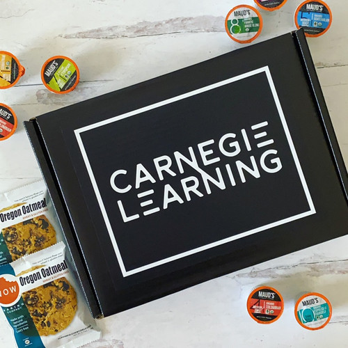 Carnegie Learning WL Adoption Boxes