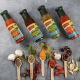 20 Ways to Use Byron Bay Chilli Co. Hot Sauce