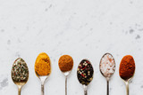 ​A Guide to Dried Herbs and Spices