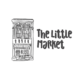 THE LITTLE MARKET  by Little Jars