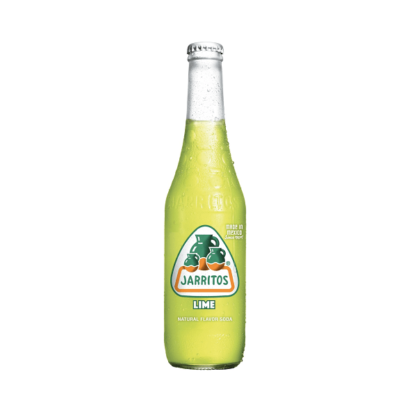 Jarritos Lime, 370ml