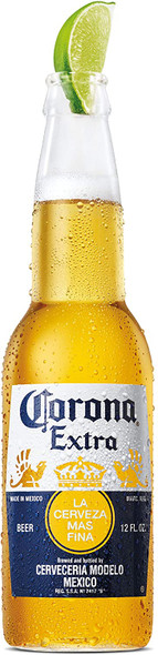 Corona Extra Beer, 355ml