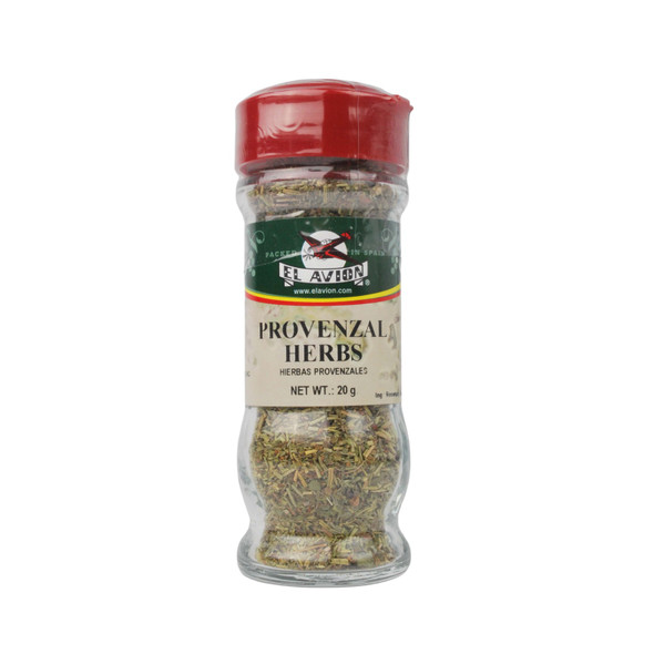 El Avion Mixed Herbs Provence 20g