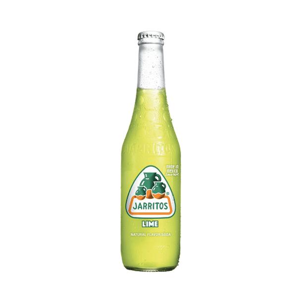 Jarritos Lime, 370ml