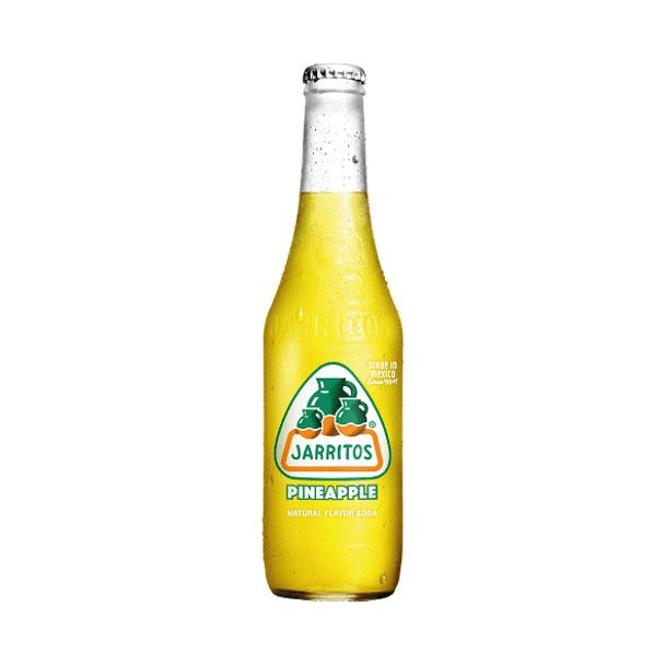 Jarritos Pineapple, 370ml