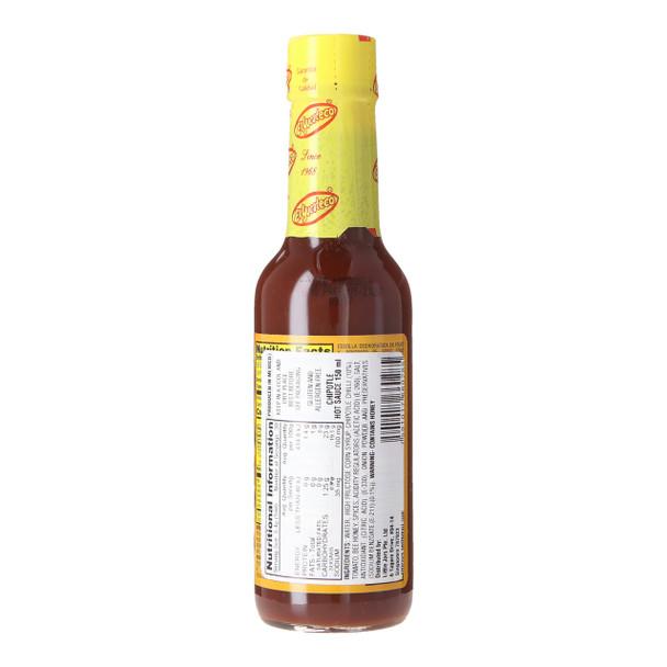 El Yucateco Chipotle Hot Sauce, 150ml